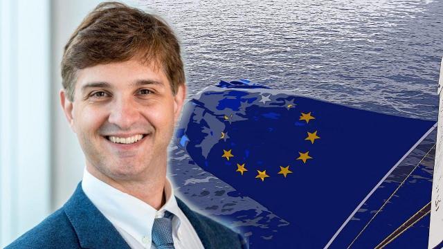 Embedded thumbnail for Christian Kaunert: European Union, immigration, security